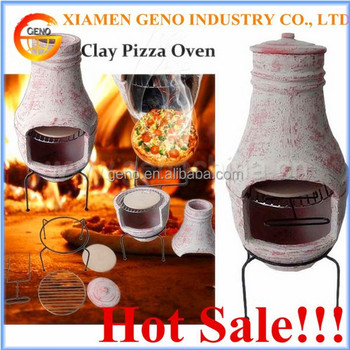 2017 Hot Sale clay oven price direct buy China