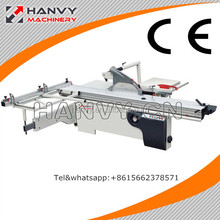 sliding table saw with scoring blade MJ263Y-32/45