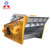 YK Series mining/ore circular vibrating screens manufacturer