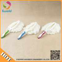 High quality soft bristle PP,TPR,Cashmere brush car wash In Ningbo