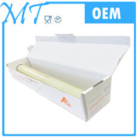 Soft Hardness and Casting Processing Type pvc stretch cling film machine