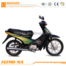 NZ110-9A 2016 New 110cc Barato Proeminenter Fashion Hot Sales Adults Cub Motorcycle/Motocicleta