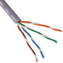 Communication 2, 4,6,8, pair telephone cable 0.5mm
