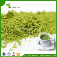 Free Samples Private Label Available Instant Organic Matcha Green Tea Powder Ceremonial Grade For Drink