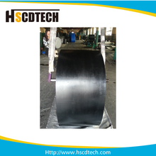 800mm width 2 ply Nylon rubber conveyor belt for mining