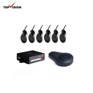 Popular Flush Mount Car Parking Sensor