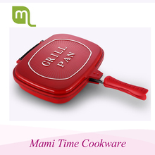 China manufacturer platinum pizza pan with CE certification