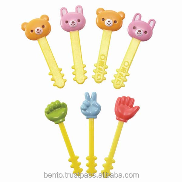 "Pick ""rock-paper-scissors & animals""/ childrens party goods, cocktail, fruit, party, cupcake, tools, accessories"
