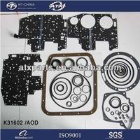ford car AOD Auto transmission overhaul kit rebuild kit
