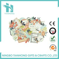 Scrapbooking Paper Cardstock