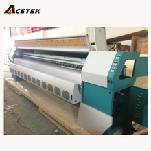 High quality infiniti eco solvent printers fy 3278l, flex digital printing machine price