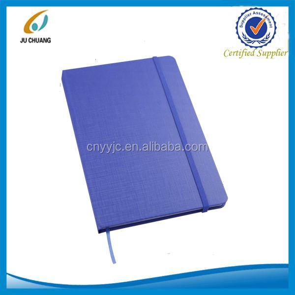 Promotional high quality custom portable notebook