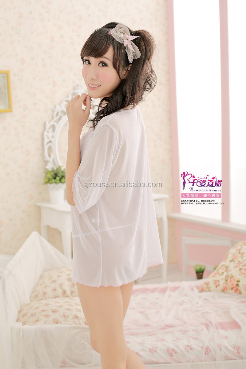 Lingerie Import China Sexy Women Underwear Pictures Female Sex Sleepwear