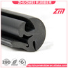 Rubber Edge Protection Strip for Window sealing