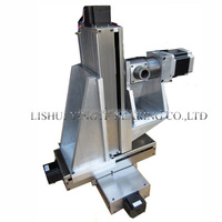 Cheap Price Motorized XYZ Linear Motion