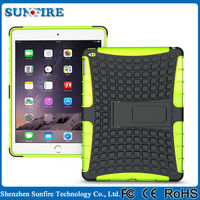 Dropproof, Shockproof and Waterproof Tablet Case For Apple Ipad Air Case