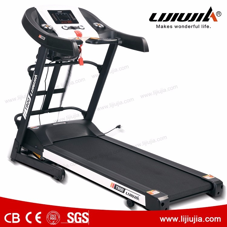 2016 new exercise equipment smart fit home treadmill machine