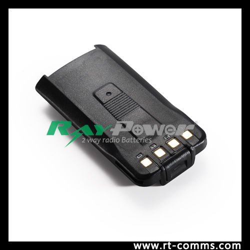 Rechargeable Batteries for walkie talkie HYT TC610/620 RPB-BL1204