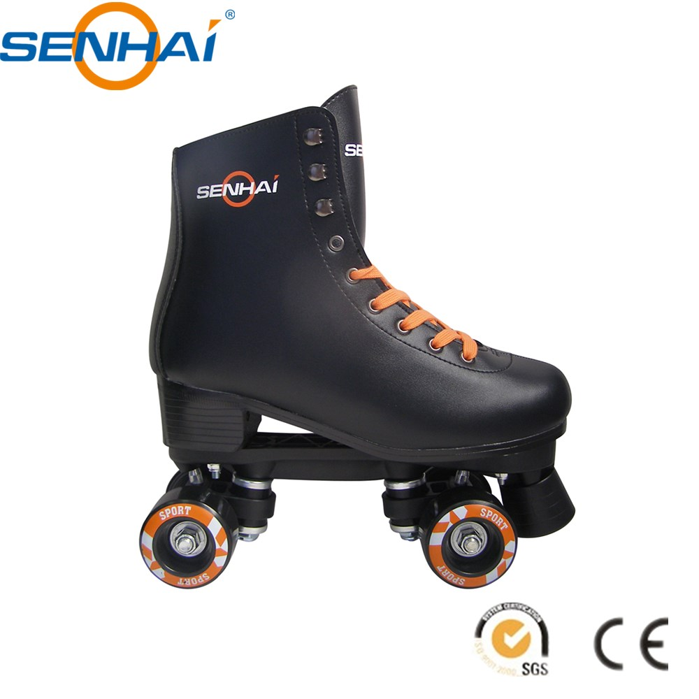 High Quality Quad Old Fashional Style Roller skates ELectric Roller Skate