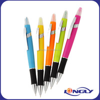 Colorful Intuition Pen/Highlighter
