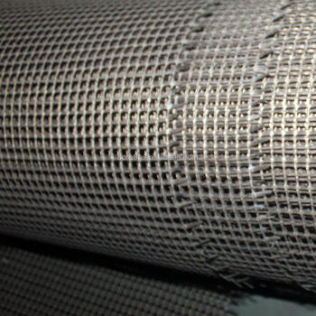High temperature fiberglass mesh PTFE coated fabric cloth