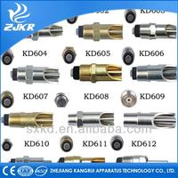 2016 ZJKR cable nipple, stainless steel nipples, long nipples