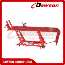 Dawson High quality 450kgs motorcycle lift table
