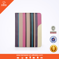 7.9Inch Flip Stand PU Leather Soft Smart Cover Case For Apple iPad Mini 1 2 3