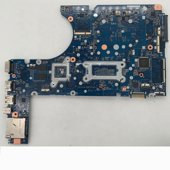 DA0X83MB6H0 907714-601 907714-001For HP ProBook 450 G4 470 G4 Laptop Motherboard With I5-7200U CPU Motherboard tested 100% work