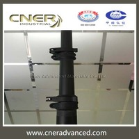 Carbon fiber telescopic camera pole, sports analysis pole made in China