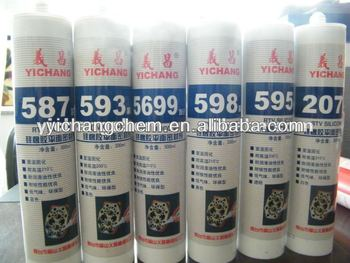 RTV Silicone Sealant model 5900