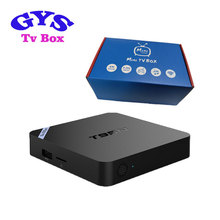 2016 Android Tv Box T95N Mini Mx Mini M8Spro S905 S905X 1G 2G/8G Kodi 16.1 4K Set-Top Box Smart Android Tvbox Fully Loaded