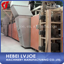 low cost high quality plaster/gypsum/gesso board machine/production line/plant/equipments/machines