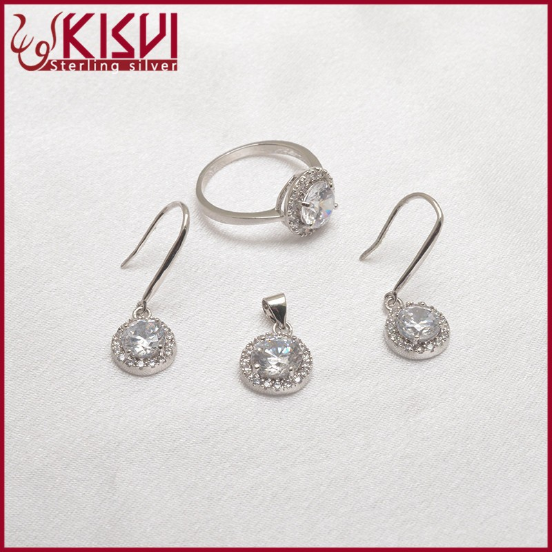 beautiful fashion jewelry set