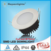 Integrated Aluminum Housing Ultra Slim Recessed Led Down Light trimless downlights