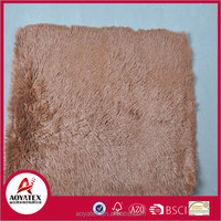 Polyester shiny shaggy carpet rug prices lowes, Anti-slip long fur picnic rugs, High quality promotional flooring mat