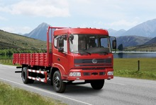 used light truck for cargo transportation more effective than kia cargo truck