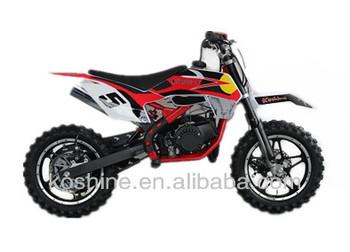 Hot Selling Off Road Kids Mini Dirt Bikes