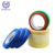Different Size Adhesion Crepe Paper Red Masking Tape