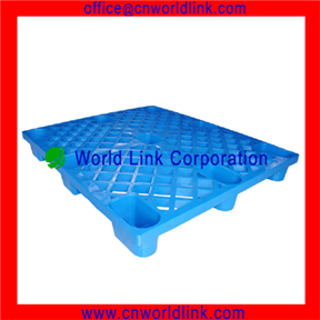 Good Quality Export Euro Plastic Standard Pallet Size