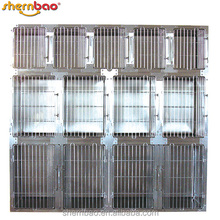 KA-509 sus304 stainless steel animal cage for forster