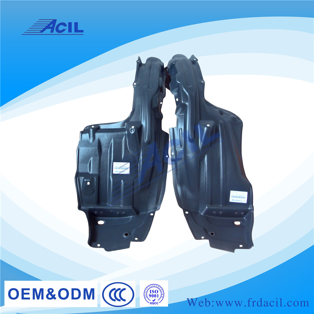 ACIL FRD-TY-029A high quality car accessories for toyota FORTUNER