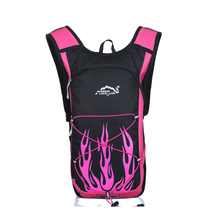 New sports Hot selling custom Outdoor Cycling Waterproof Multicolor Cycling Hydration Backpack
