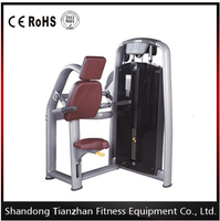 TZ-6050 Triceps Dip Tianzhan TZ Fitness Commercial gym equipment New products