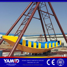 2016 factory new model 16/32 seats viking ship/ outdoor amusement equipment pirate ship ride for sale