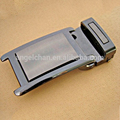35mm R-0320-78 wholesale manufacture custom hollow out two parts Fashion belt buckle with clip for belt strap