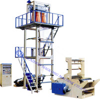 durable plastic cosmetic tube extrusion machines