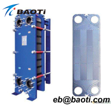 Cooler sea water cooling water is used for cooling or heating water Plate heat exchanger