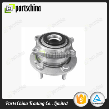51750-2B000 Wheel Hub Bearing for Hyundai Santa Fe