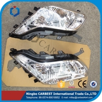 TOYOTA PRADO FJ150 HEAD LIGHT NORMAL 2014
